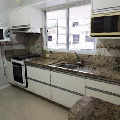 3 Dormitórios com Terraço Privativo - Centro Balneário Camboriú