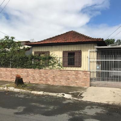 Casa Bairro das Nações - Balneário Camboriú