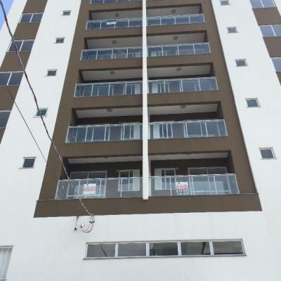 Apartamento 02 dormitórios - Novo - Bairro Tabuleiro