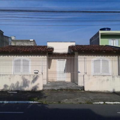 Casa / Terreno - Centro Balneário Camboriú