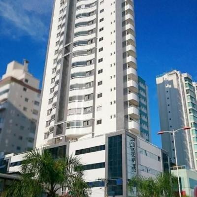 Residencial Melbourne Apartamento 3 suites centro novo