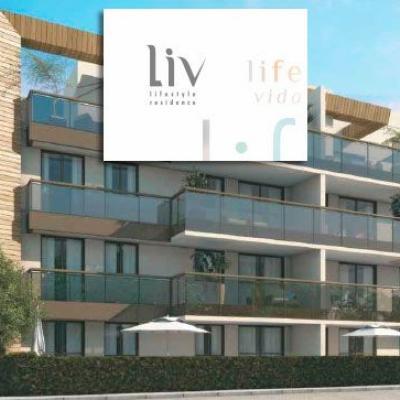 Apartamento Liv Life Style Residence