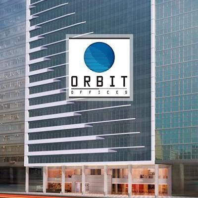 ORBIT OFFICES Av. Presidente Vargas