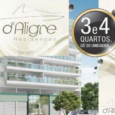 D'Aligre Residences