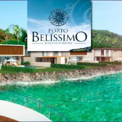 Porto Belíssimo Residences Resort