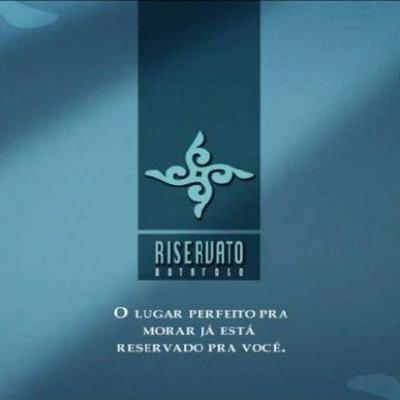 Riservato Lojas+3Quartos