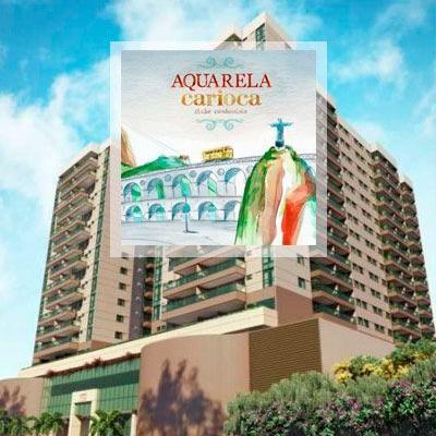 Aquarela Carioca Clube Condomíni