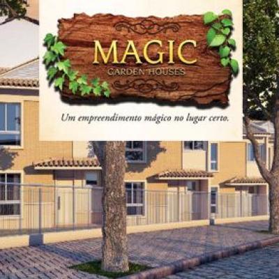 Magic Houses