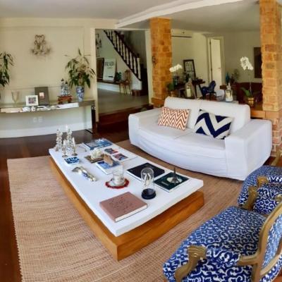 Casa de Luxo Itanhangá