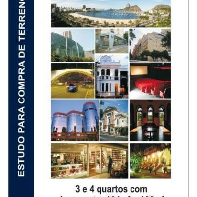 Vittorio Residence Mozak - Botafogo