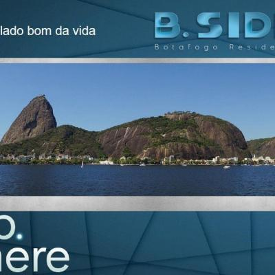 B.Side Botafogo Residence