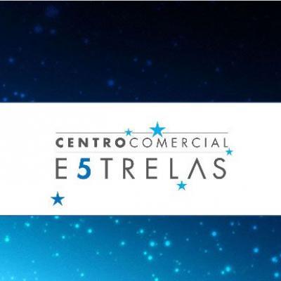 Centro Comercial E5TRELAS