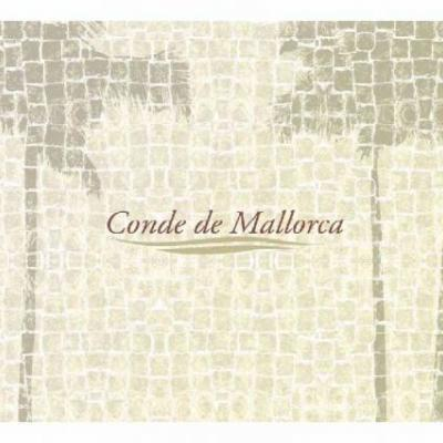 Conde de Mallorca