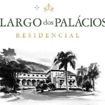 Largo dos Palácios