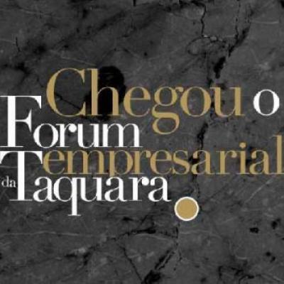 Forum Empresarial Taquara