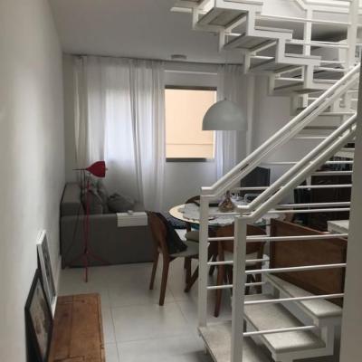 Cobertura Duplex à Venda em Ipanema