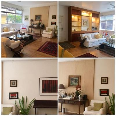 Apartamento de Luxo Leblon RJ