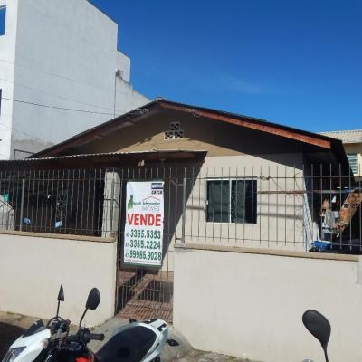 Terreno no Centro  de Balneário Camboriu