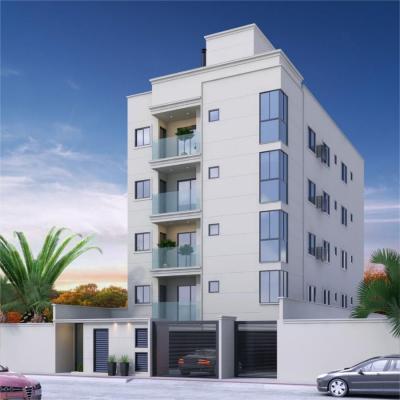 Apartamentos de 3 dormitórios