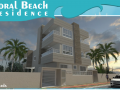 Coral Beach Residence