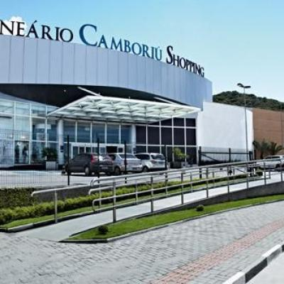SHOPPING BALNEÁRIO CAMBORIÚ