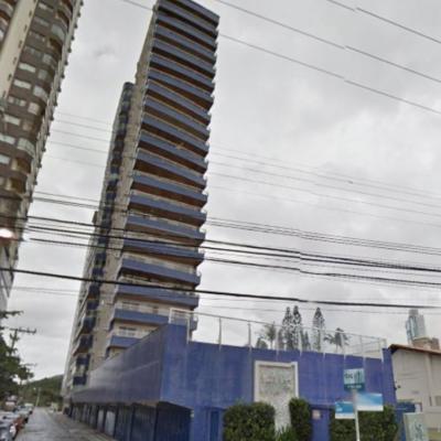 DONA IRMÃ - BALNEÁRIO CAMBORIÚ SC