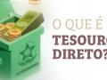 TESOURO DIREITO: INVESTIMENTO DE BAIXO CUSTO E SEGURO