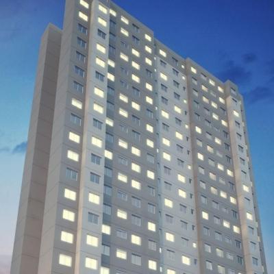 Plano e Cursino | Apartamento 2 dormitórios | Minha Casa Minha Vida | R$ 156.000