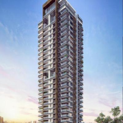 Lançamento Gabell Jardins Apartamentos compactos em alto padrão