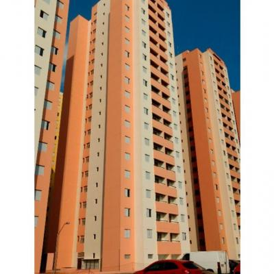MUV Flamboyant | 2 Dormitorios | R$244.000