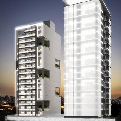 VN Gomes Carvalho | 1 Dormitorio | R$510.666,00