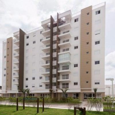You, Pateo Santa Cruz | Apartamento 3 Dormitorios