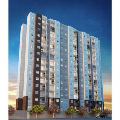 LUV | 2 Dormitorios | R$211.000