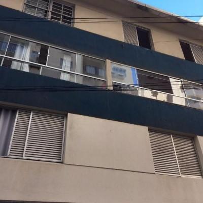 03 dormitórios - Barra Norte
