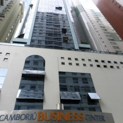 CAMBORIÚ BUSSINES CENTER