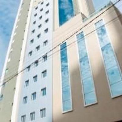 Cobertura Duplex - Barra Sul