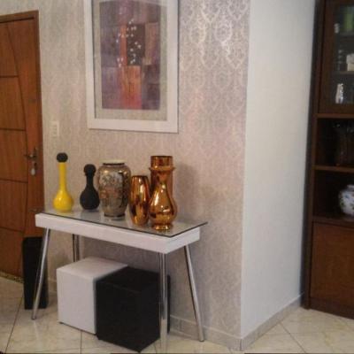 Bom apartamento próximo Salesiano 3 quartos reformado