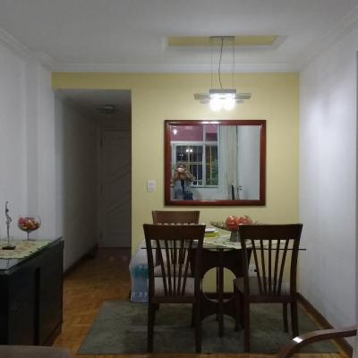 Apartamento de 3 Quartos Icaraí