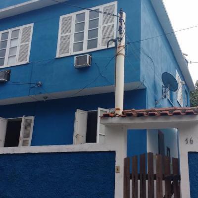 Casa na Vila Pereira Carneiro