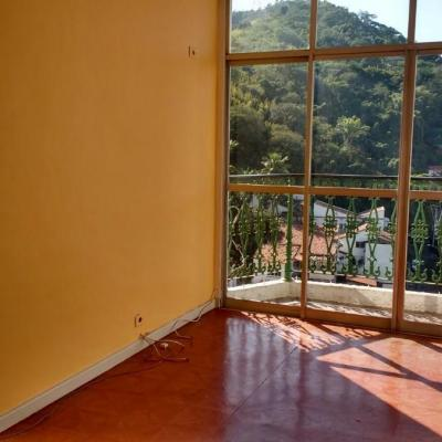 Apartamento Santa Rosa vista livre 2 quartos + escritório + vaga vazio melhor preço