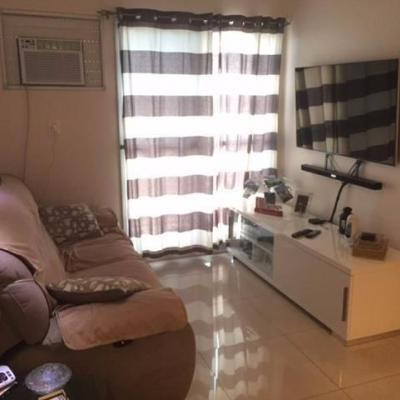 Apartamento 2 Quartos Fonsceca Niterói