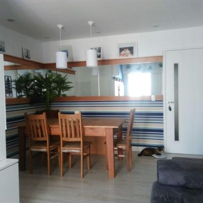 Lindo apartamento decorado 2 quartos 1 vaga próximo ao Centro e Icaraí