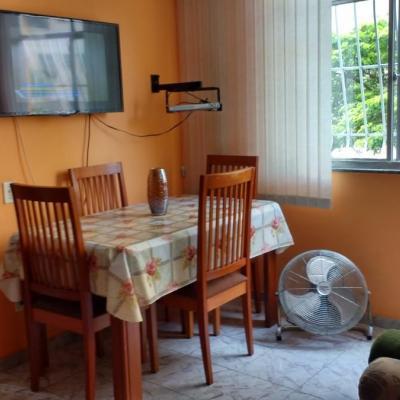 2 quartos em Santa Rosa