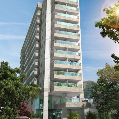 Apartamento Santa Rosa Niterói