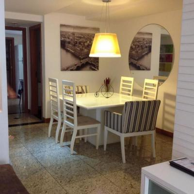 4 quartos Jardim Icaraí