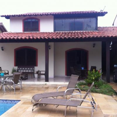 Casa Itaipu - Maravista