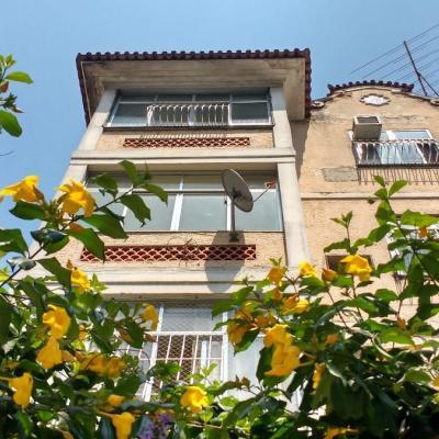 apartamento Icaraí tipo casa 3 quartos quintal próximo Campo de São Bento