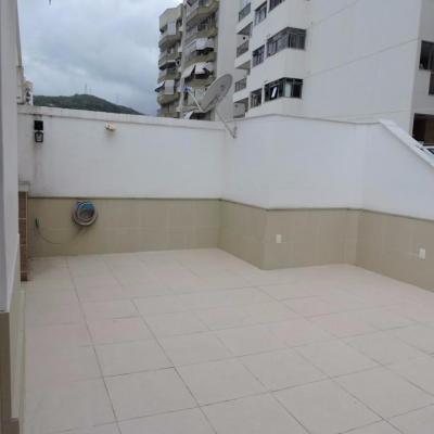 Cobertura duplex Jardim Icaraí  4 quartos 2 vagas