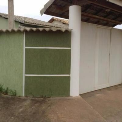 Casa 3 Quartos Jardim Atlântico Maricá