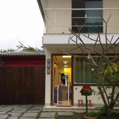 Casa em condomínio na Região Oceânica de Niterói
